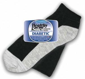 Diabetic Socks - Healthy Soles