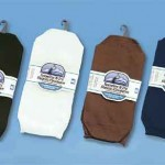 Seamfree xtra socks