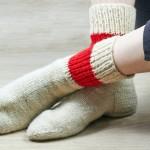 diabetic sock material