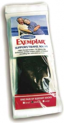 Exemplar™ Plus Support/Travel Socks
