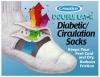 Double Lay-R™ Diabetic/Circulation Socks